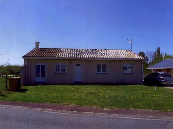 Maison Braud