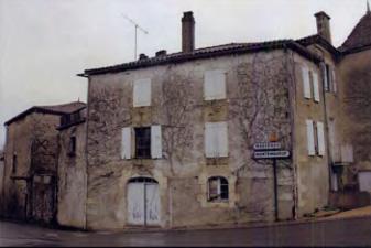 Maison Cherves