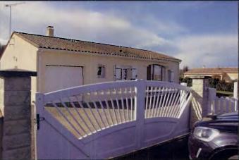 Maison Mansle