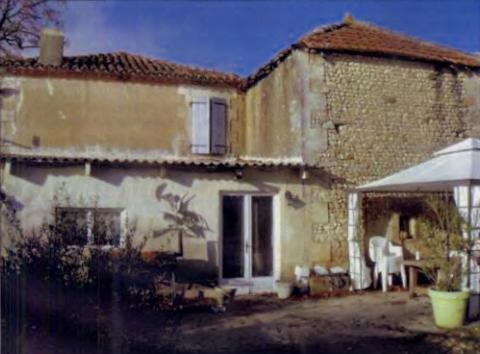 Maison Aignes